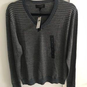 NWT Banana Republic merino wool sweater